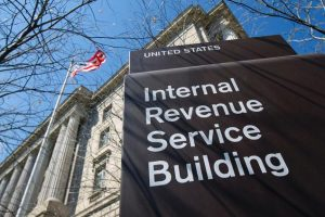 The IRS