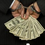 Man Arrested for Tax Fraud