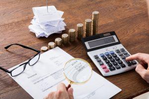 Cash Business Audit