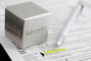 IRS tax preparer audits