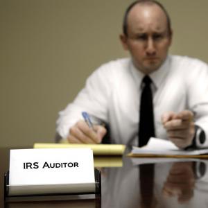 Facing an IRS Audit
