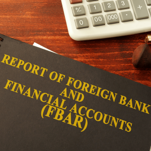 Foreign Bank immigrant tax mistakes