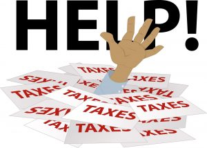 remove tax lien