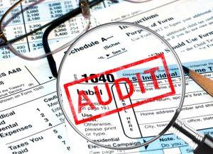 Appealing Audit
