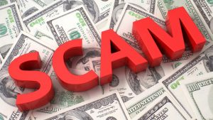 Tax Email Scams