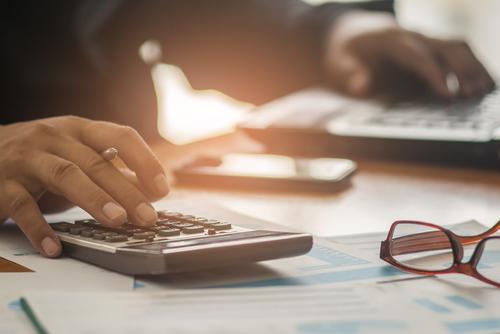 financial analysis process