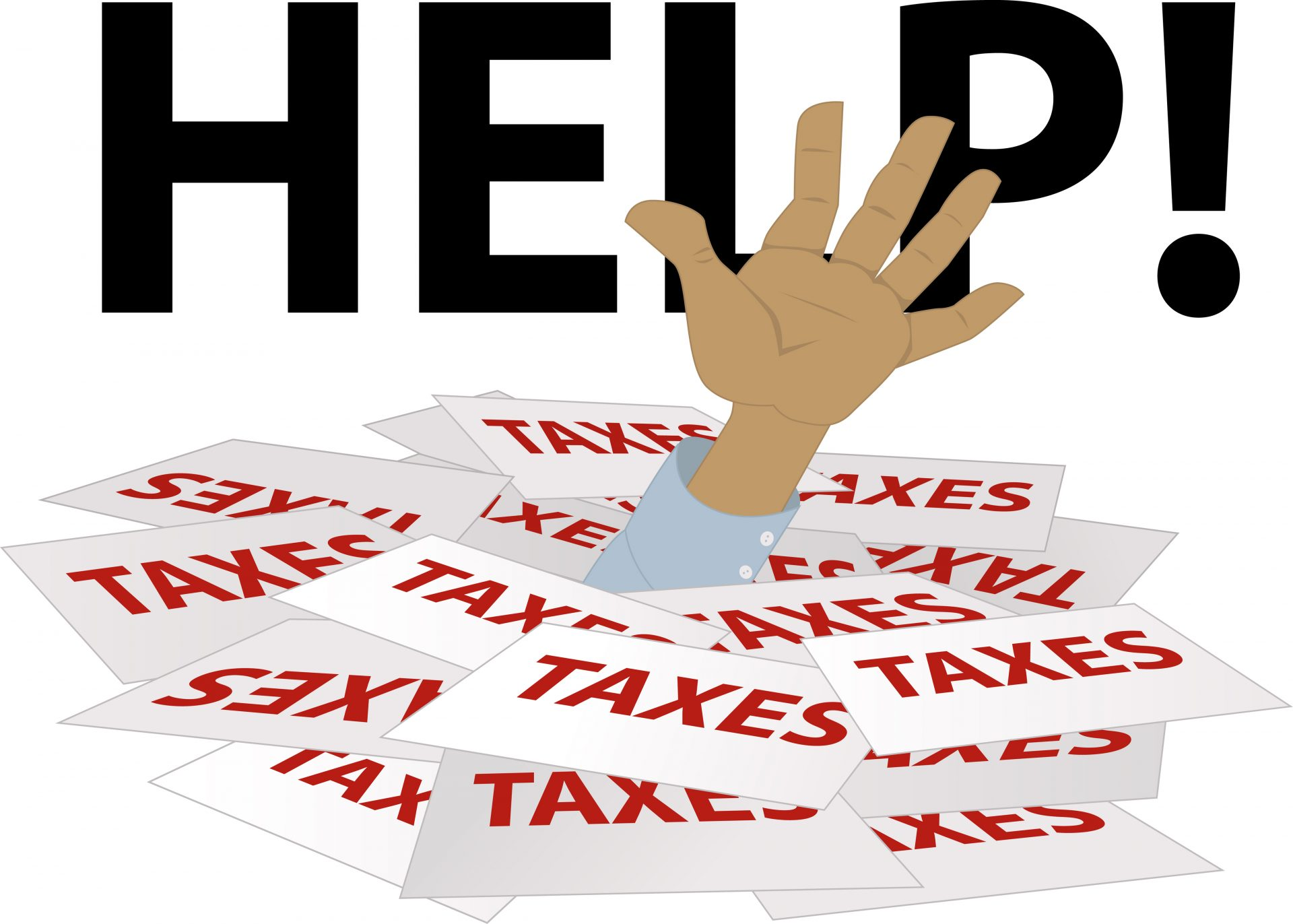 remove tax lien