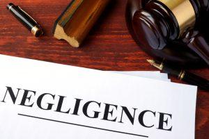 Negligence v Tax Fraud