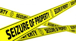 IRS Property Levy Procedures