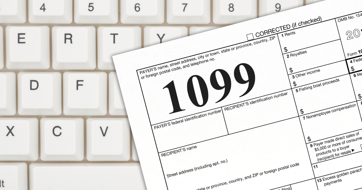 What to Know About the 1099-K