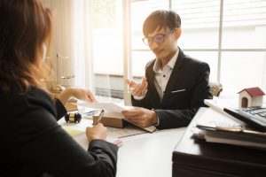 when to contact a tax attorney