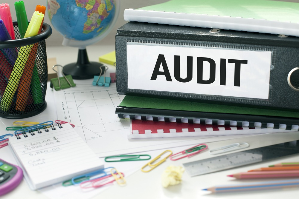 field audits, correspondence audits and office audits