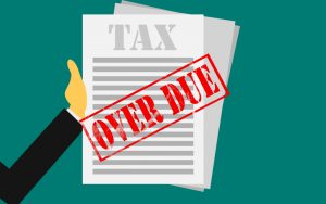 why you need a tax expert for your back taxes
