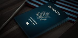 IRS tax debt passport renewal