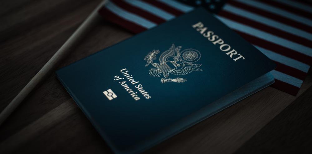 IRS tax debt passport renewal