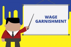 how to stop irs wage garnishment