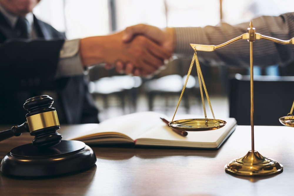 Working with tax attorney