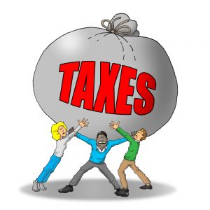 IRS tax debt collection