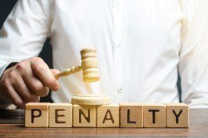 FBAR penalties