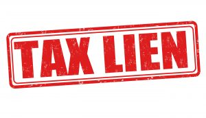 Avoid IRS tax Lien