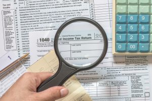 tax preparer criminal penalty