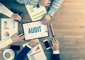 IRS Tax Audit dispute
