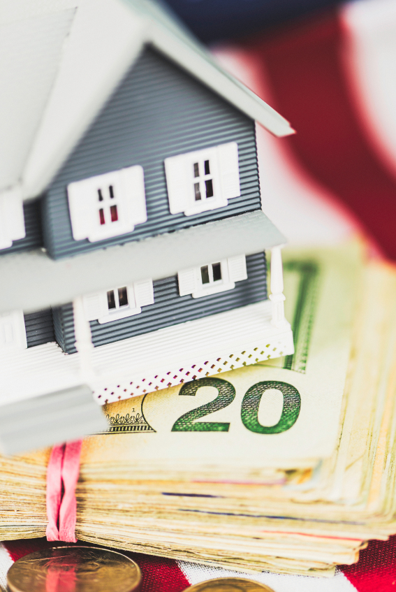 how to buy a tax lien house