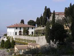 itlian villa