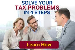 Solve Your Tax Problems