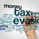Criminal, Civil Tax Fraud