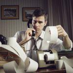 Tax Preparer Audit
