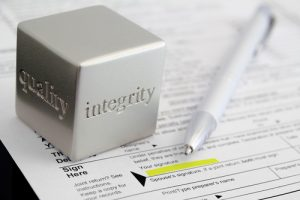IRS tax preparer audits