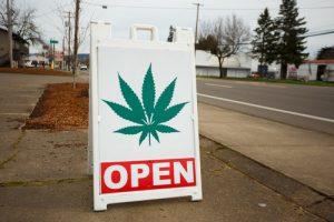 IRS Audits Marijuana Business