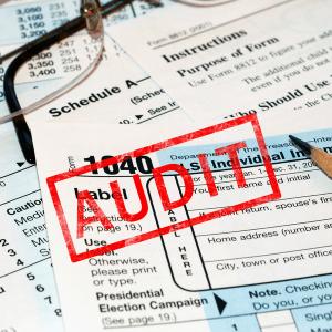 Not Fighting Audit