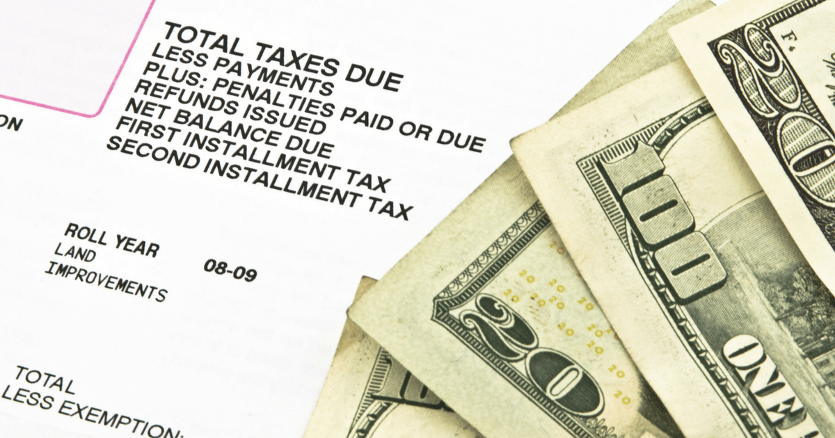 The Five Worst Mistakes Immigrants Make with Taxes
