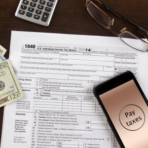 examples of tax liens