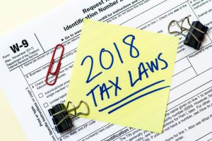 The Tax Cuts and Jobs Act (TCJA)