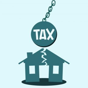 Tax Lien Discharge