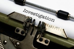 IRS criminal investigation