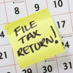 The IRS Can File a Substitute Return on Your Behalf